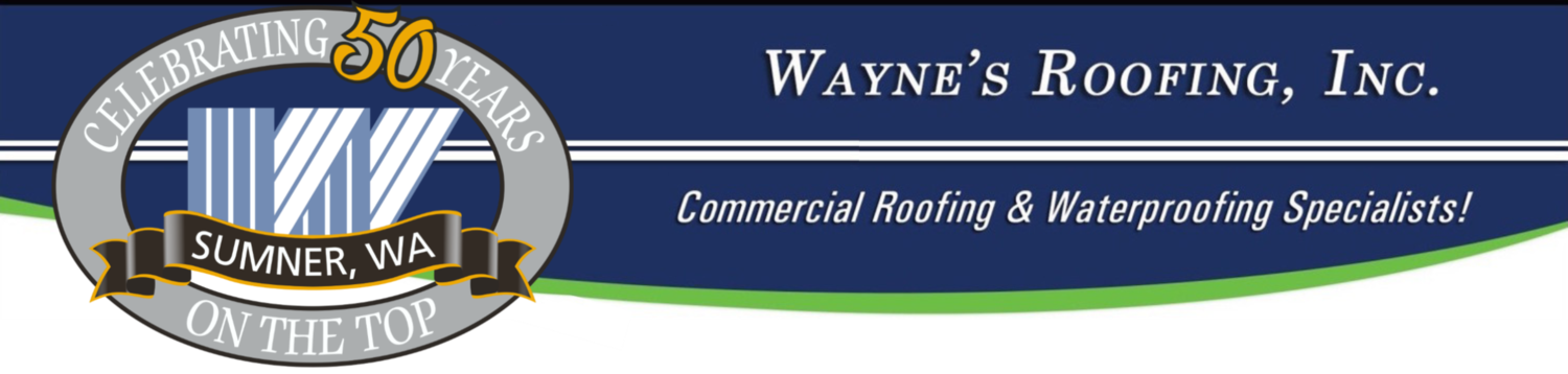 Single Ply Roof Systems Wayne S Roofing