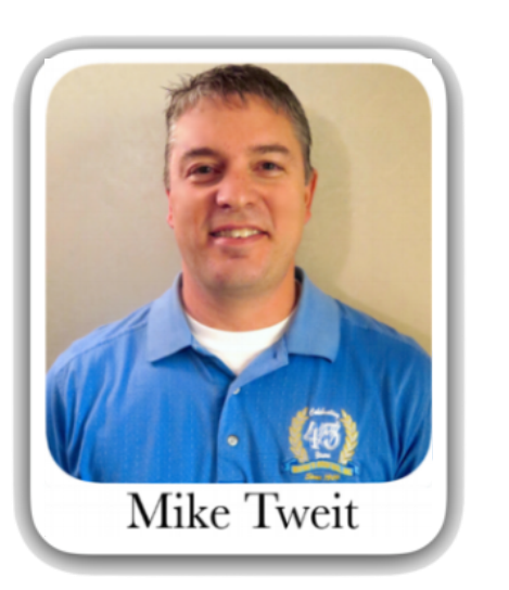 SERVICE MANAGER  Mike has over 20 years of experience with Wayne's Roofing, Inc. and twenty-one years' experience in customer service.  B.A. graduate from Washington State University. Current responsibilities include Management of Service Department, coordinating and scheduling all work performed by the Service Department, tenant improvement and repair projects, provides tracking and reporting of all PRIME maintenance contracts, and ensures customer satisfaction.  Email: Mike Tweit