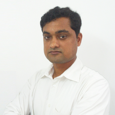Ranjan is VP- CAE Engineering and head of CAE deptt. at Mechartes since last 8 years. With 12+ years of total experience he has sound knowledge in CFD, FEM and structural mechanics projects. He has expertise in ABAQUS, Fluent, Femap, NX-Nastran, AutoCAD, ProE and has analysed and designed equipments in Automobile, HVAC and Building Isolation design. His involvement in developing of Accoustic Simulation software at Mechartes in which he utilizes his numerical and CAD modelling skills is quite useful.  He is responsible for dealing with the client's for all technical discussions, and handling of CAE team. He has done his Mechanical engineering from Institute of Mechanical Engineers, Mumbai.