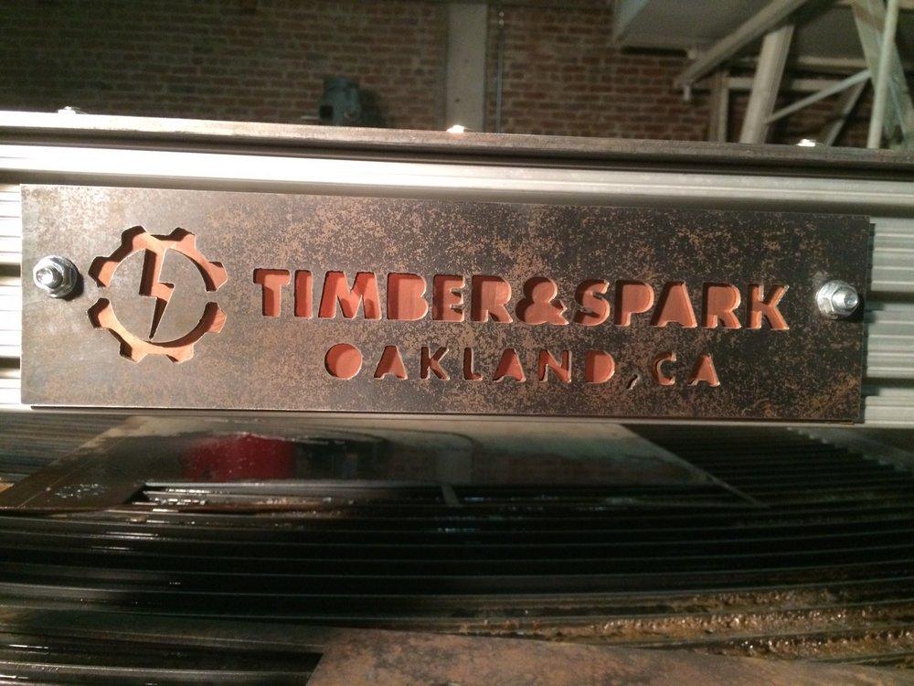Timber & Spark