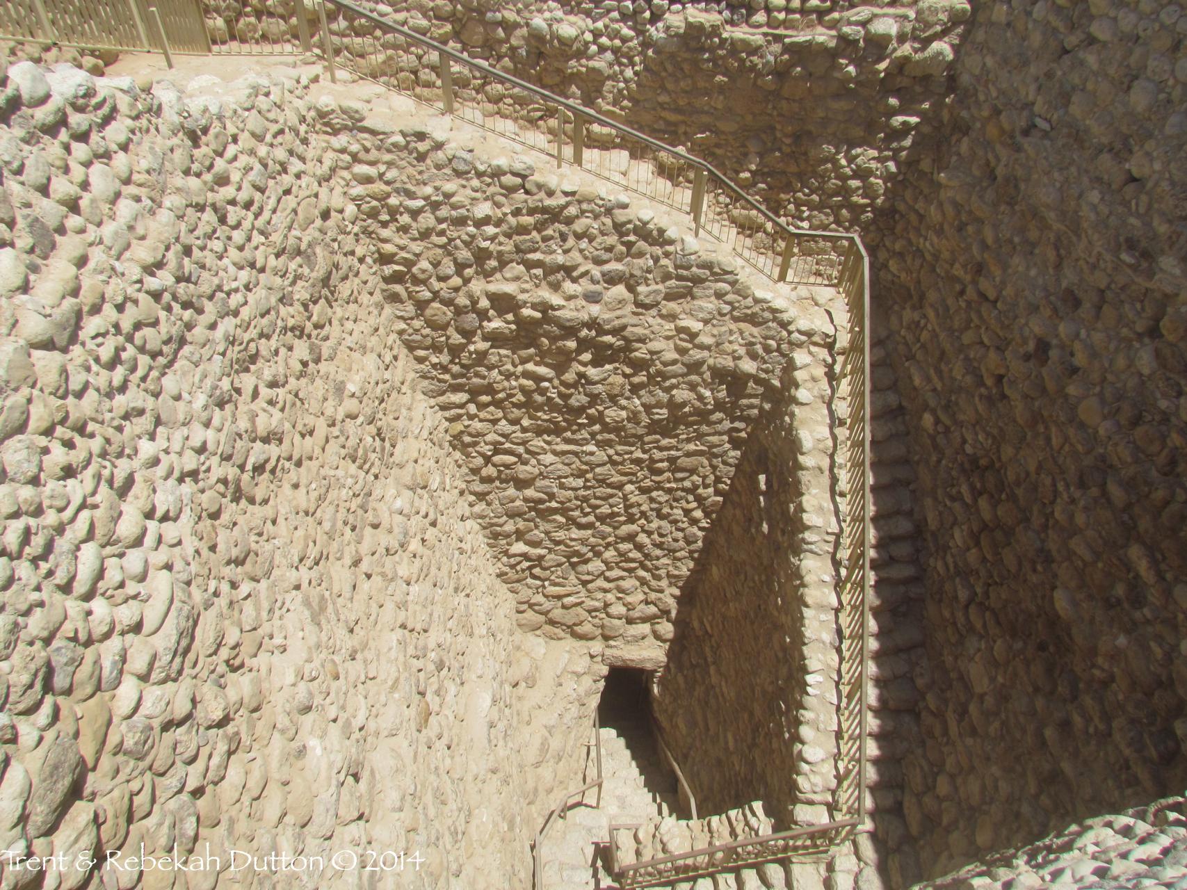 4_Beersheba_Cistern