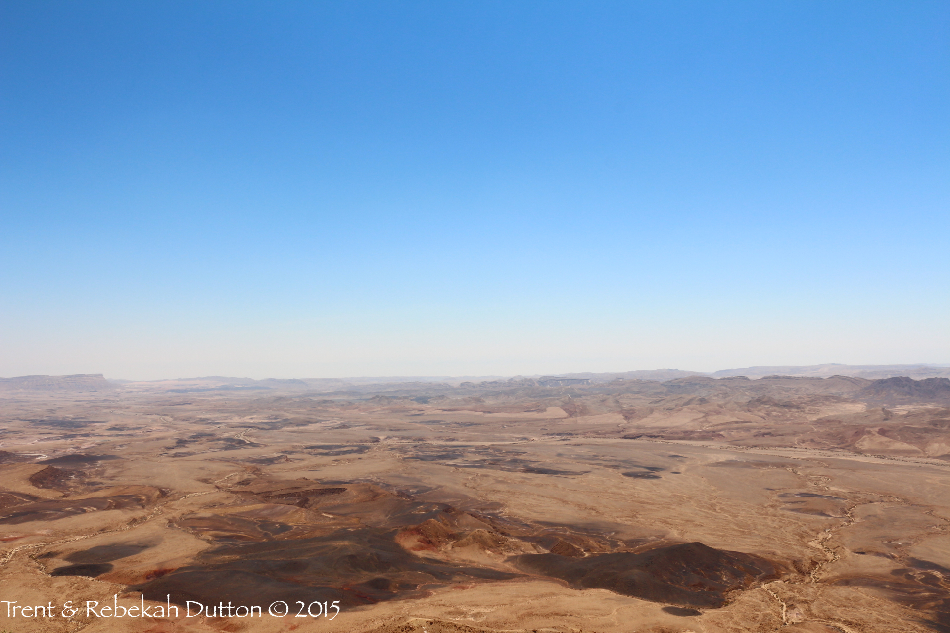 1_Negev_RamonCrater_1