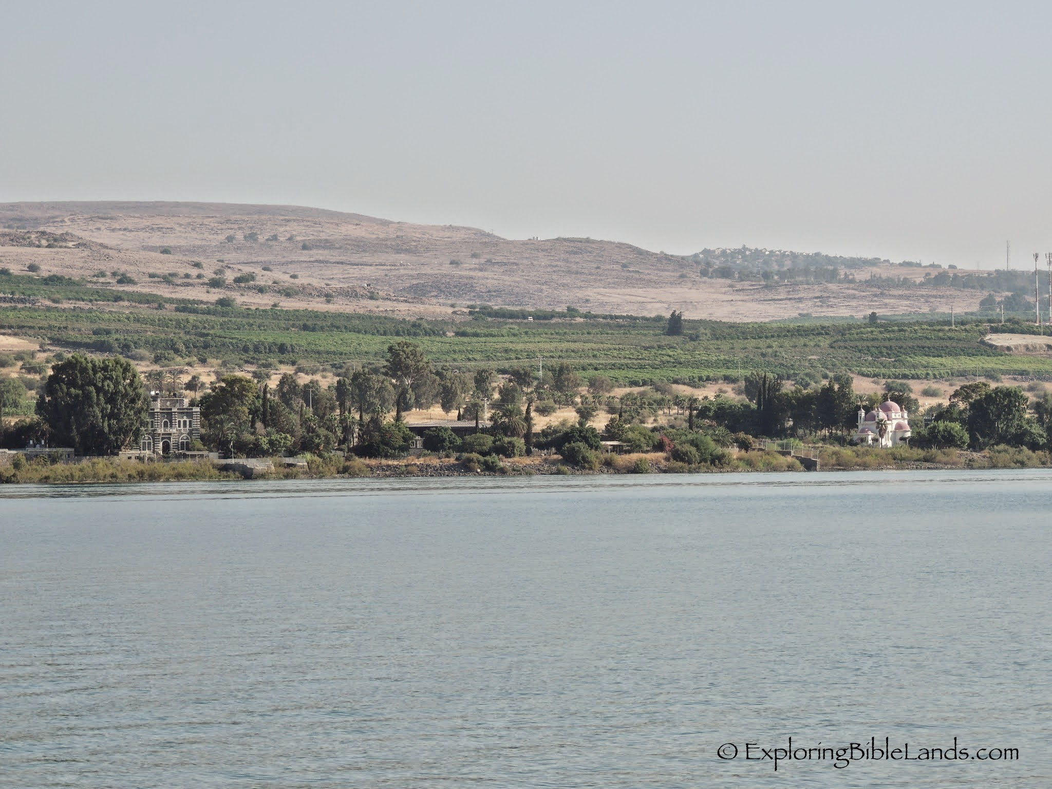 capernaum_from_sea