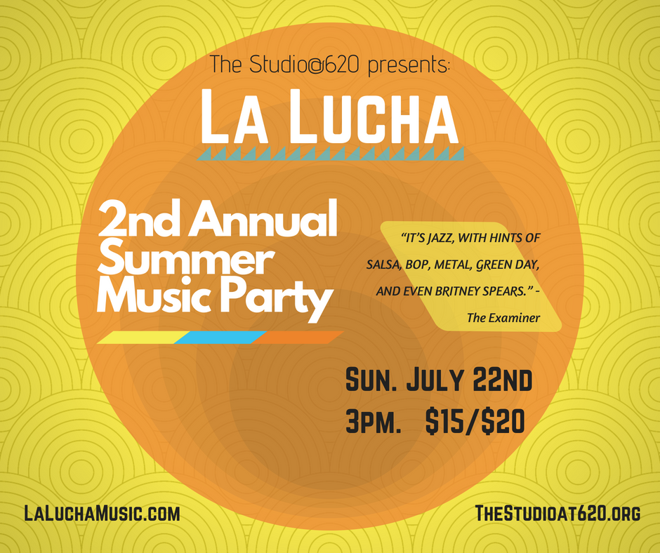 http://www.thestudioat620.org/events/la-lucha