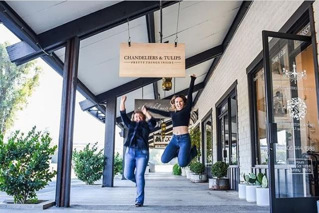 Chandeliers & Tulips is THIS excited for you to come into their store! Stop by and see what the excitement is all about 😜 . . . #interior #homedecor #decor #interiors #homedesign #furniture #decoration #interiordecor #interiorstyling #interior4all #interior123 #instahome  #whizinmarketsquare #agourahills #chandeliersandtulips