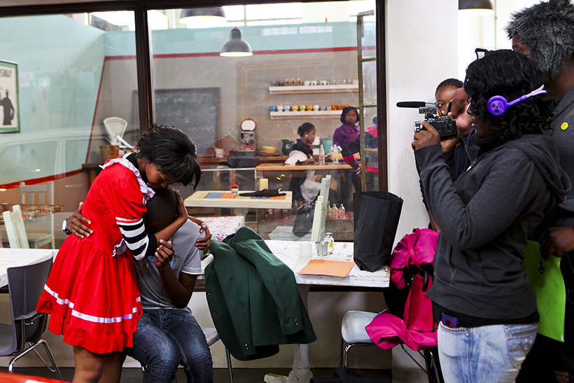 Michel-Gondry-Home-Movie-Factory-Johannesburg-The-Bioscope-2