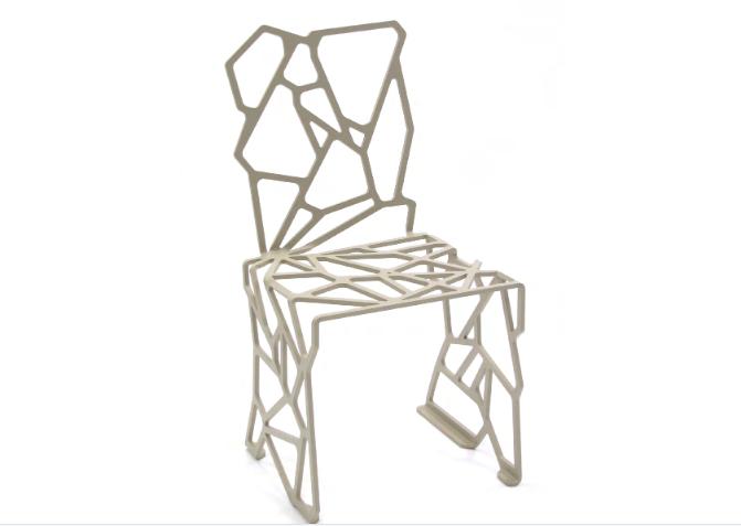 """""""Damn"""", Chair"""