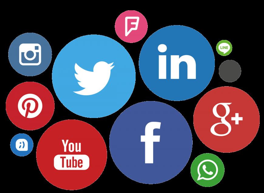 Nuevo!!!       Administración de Redes Sociales