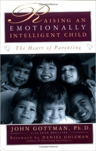 Raising An Emotionally Intellegent Child