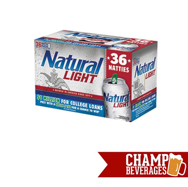 NEW sales are here at Champ Beverages and you're definitely going to want to stock up for the gorgeous weekend!! Natural Light  36 Pack Cans $16.99 (+tax & dep)  Bud & Bud Light 20 Pack Bottles $14.99 (+tax & dep)  Michelob Ultra 20 Pack Bottles $15.99 (+tax & dep)  Stella12 Pack Bottles $14.99 (+tax & dep)  Poland Springs 24 Pack $4.99 (+tax & dep)