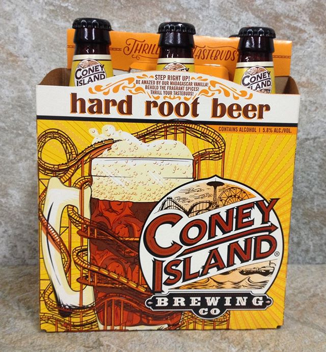 It's all about the variety! We have a great selection of beer at Champ Beverages, such as Coney Island, Goose Point, Blue Island and much more! 2248 Hylan Blvd Staten Island, New York 10306
