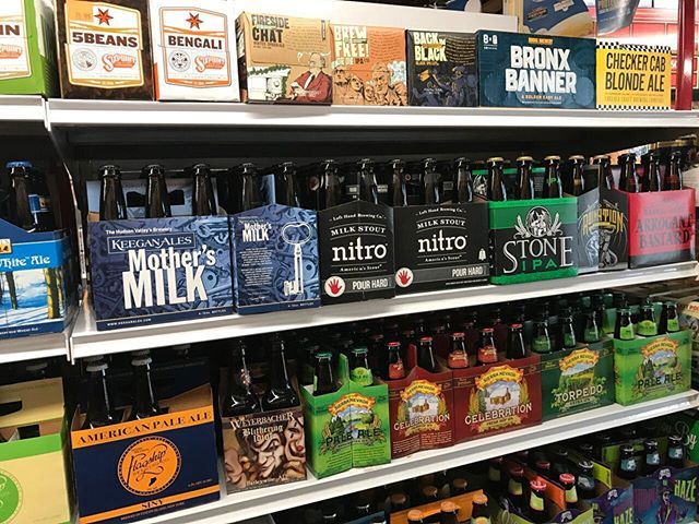 Throwing a party? Champ Beverages has you covered with any beverages you'll need! 2248 Hylan Blvd Staten Island, New York 10306