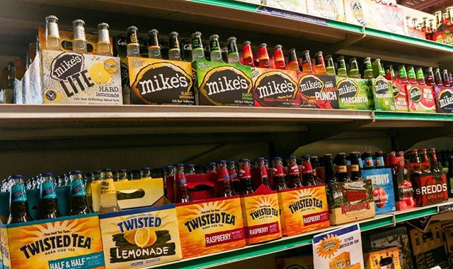 Never show up to a party empty-handed. Stop at Champs Beverages to pick up your favorite beer! 2248 Hylan Blvd Staten Island, New York 10306