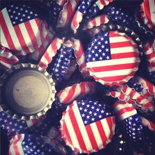 Happy Memorial Day from Champ Beverages!