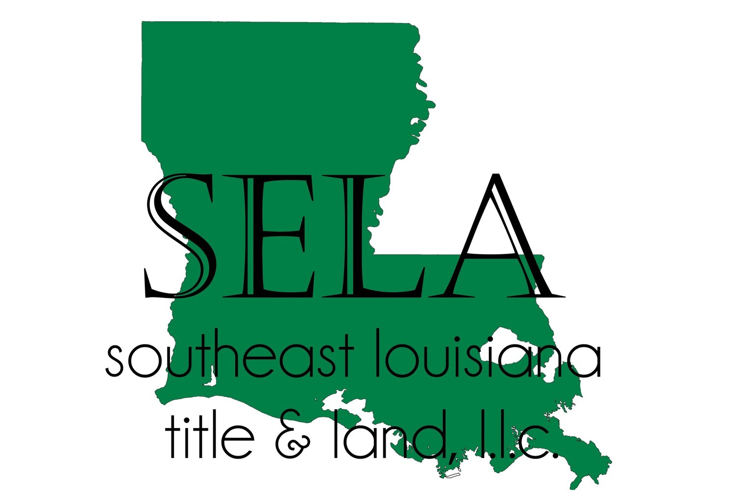 Southeast Louisiana Title and Land, LLC