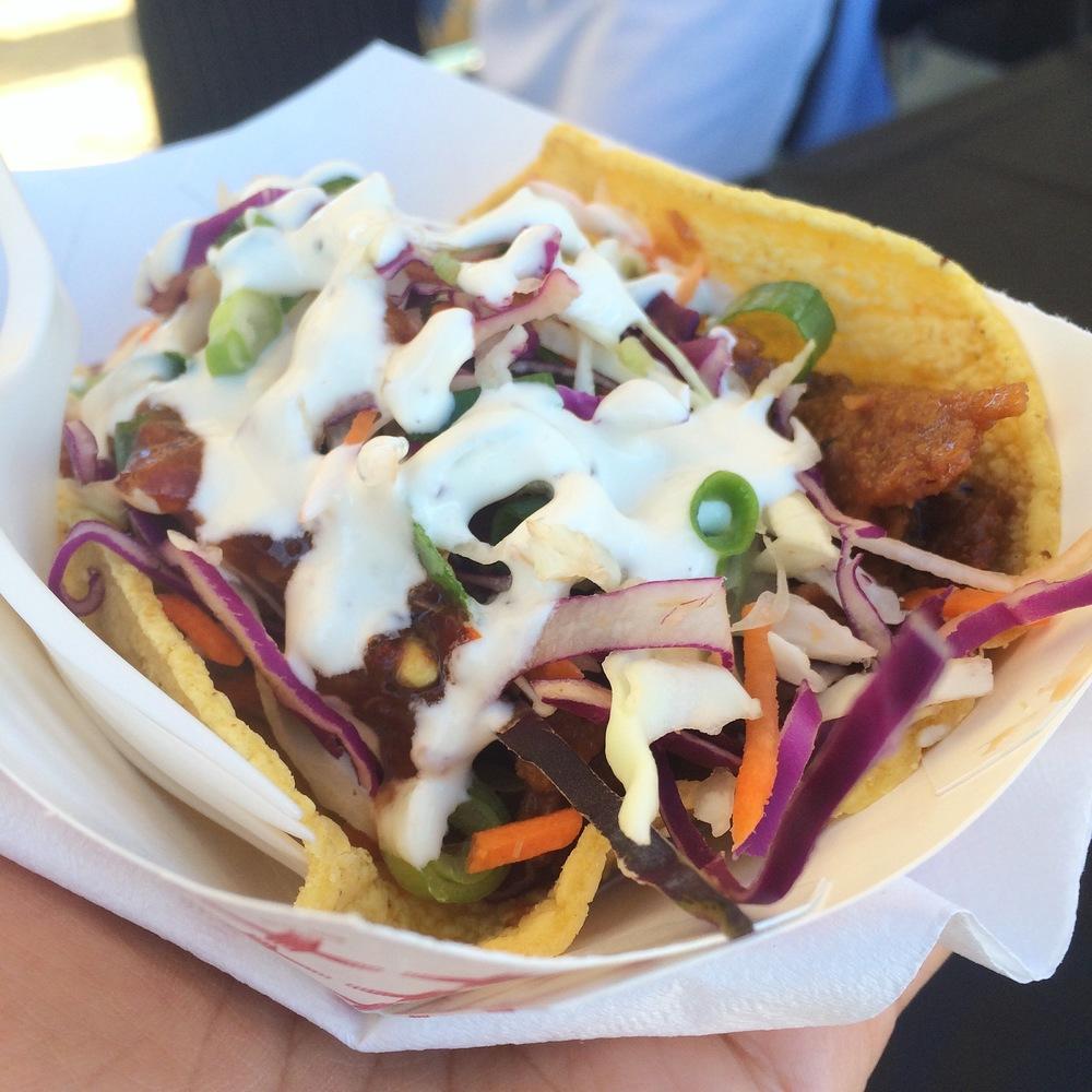 Thai Taco