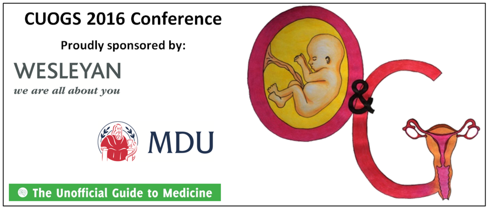 A day of exciting talks and interactive workshops in the field of Obs & Gynae.