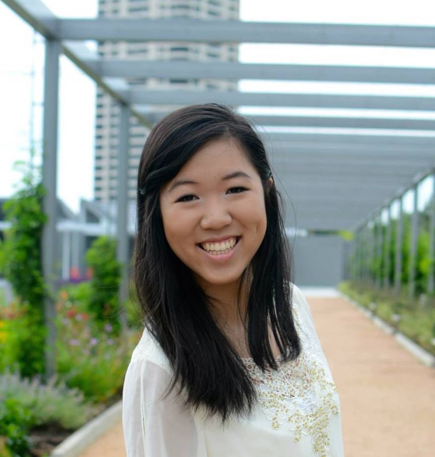 Helen Lu                 Houston, TX                 SEAS, Operations Research