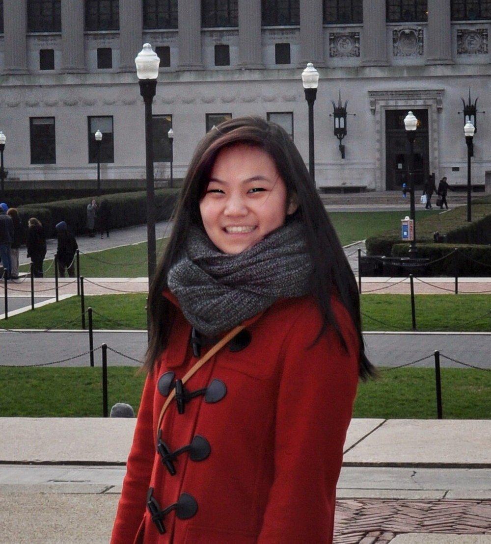 Katherine Xu   Doylestown, PA     SEAS, Chemical Engineering