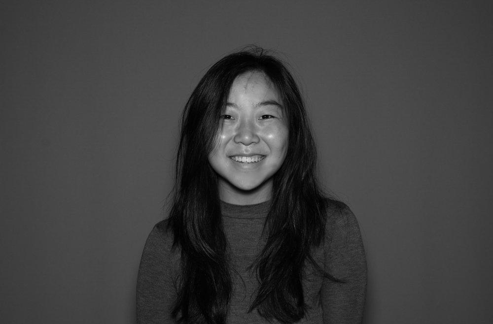 Jess Hui, CC '18, Mastercard internship