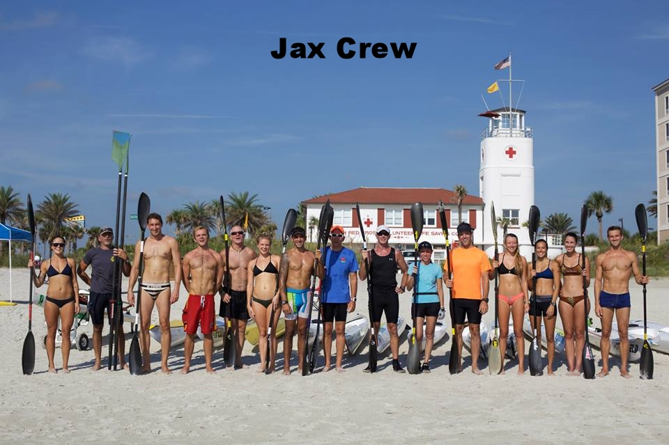 Jax Beach Crew