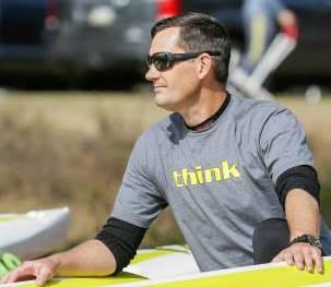 Mark McKenzie of Elite Ocean Sports