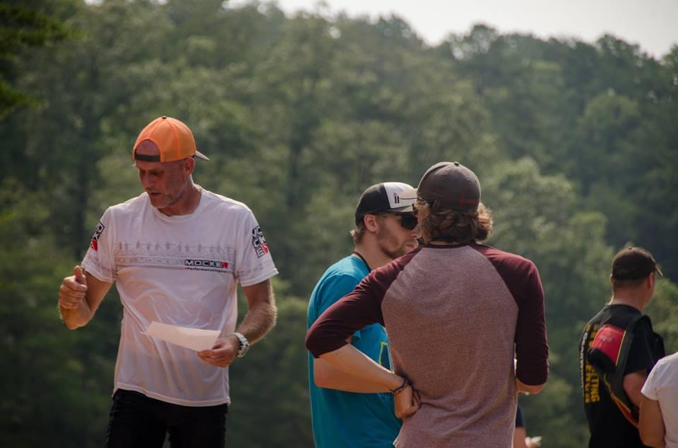 Race Directoring