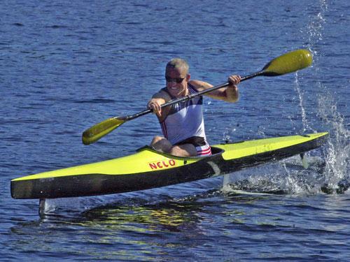 Kayak class?