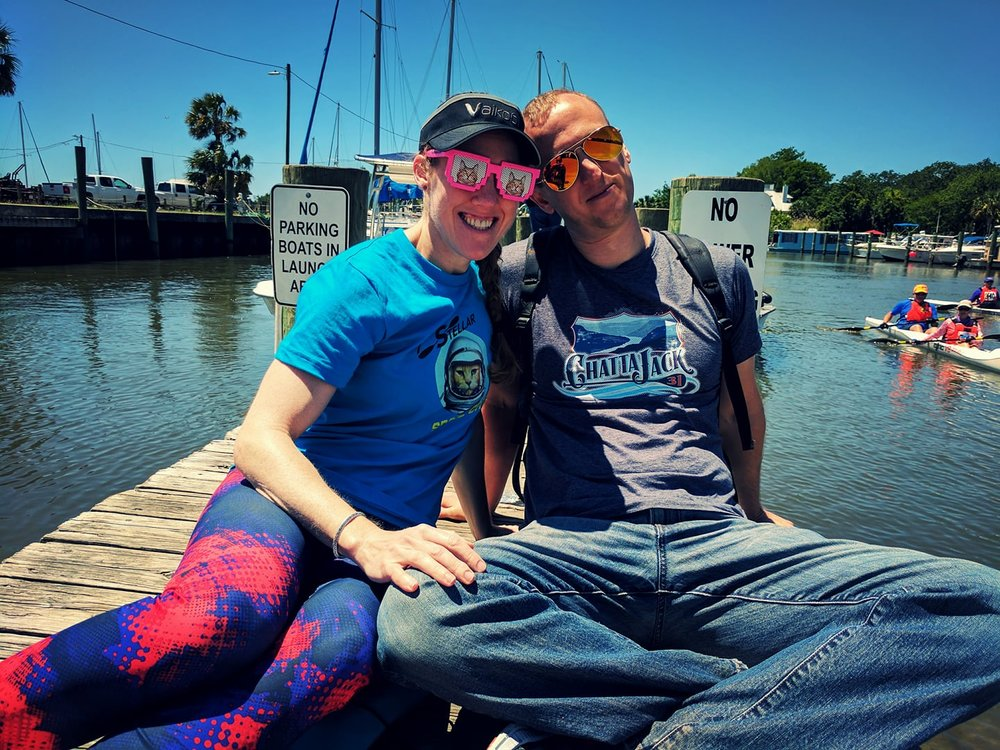 Lindsey & Blake