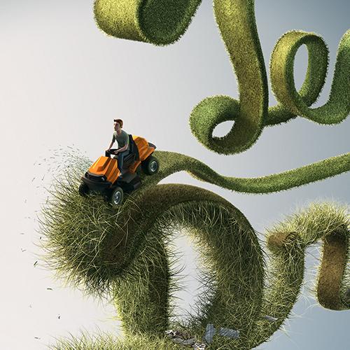 JWT | Tramontina | Test Garden