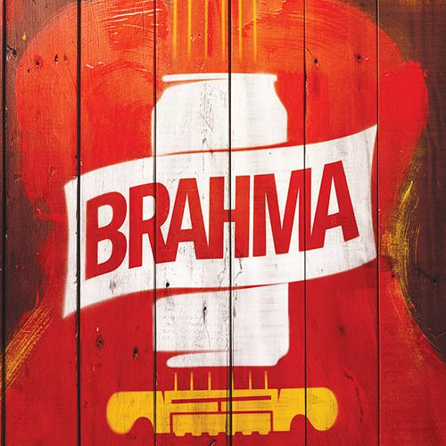 Africa | Brahma | Diversos