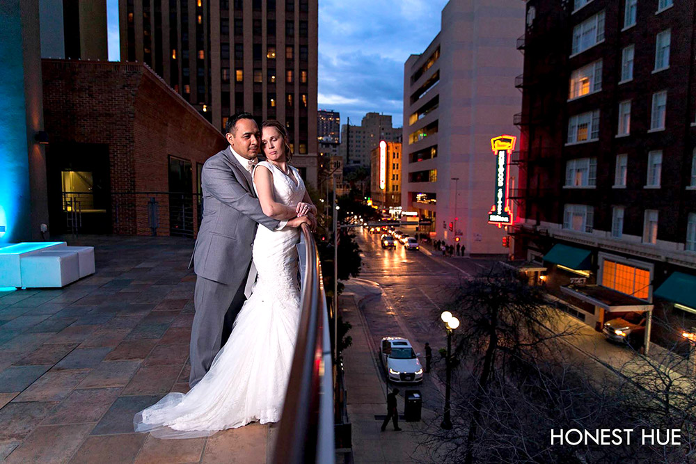 San Antonio-Austin Wedding Photography by the Honest Hue