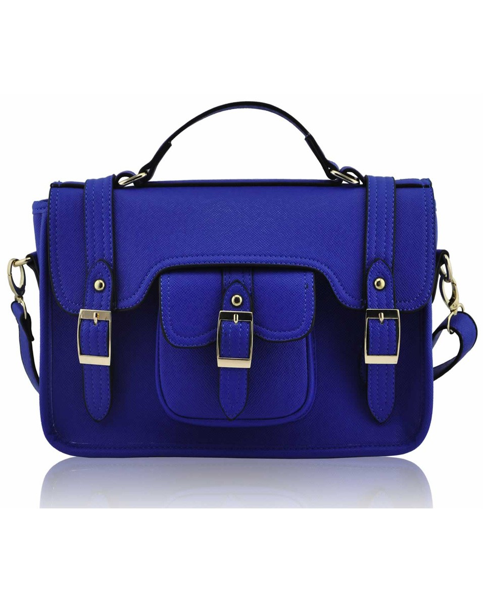 fc_select_vegan_bag_bold_buckle_satchel_blue_wb.jpg
