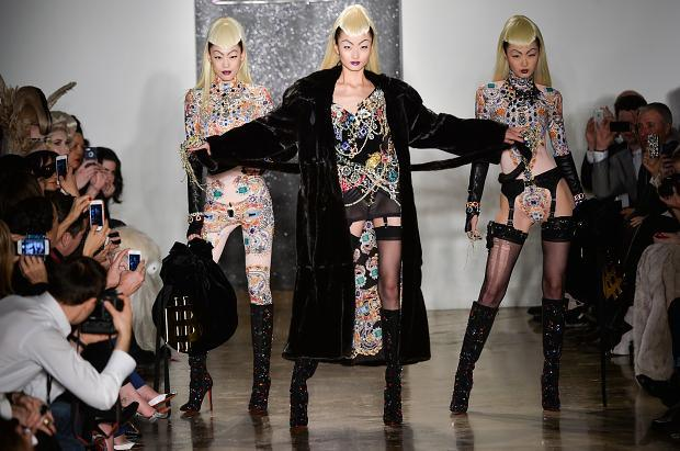 the-blonds-autumn-fall-winter-2014-nyfw15