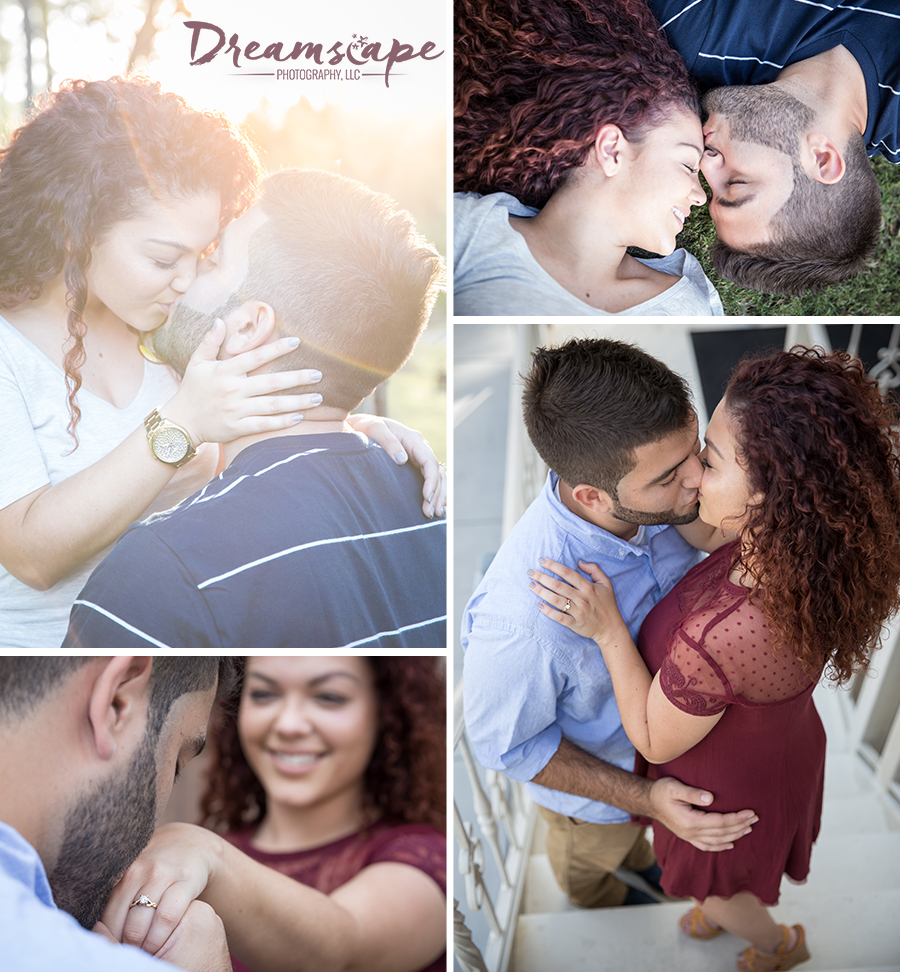 Engagement Wedding Photographer DeLand