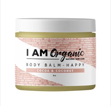 I Am Organic