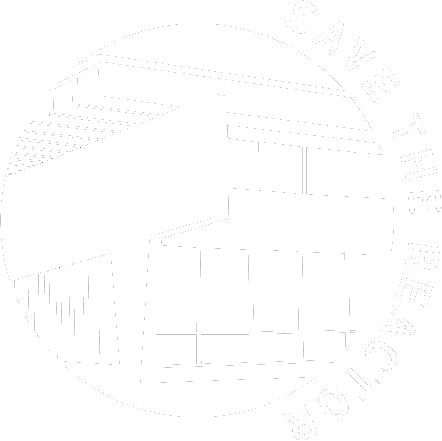 Save the Reactor