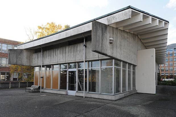 A loophole dooms the UW's historically designated More Hall Annex to redevelopment