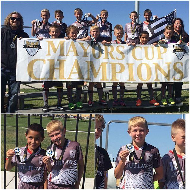 Congrats 06 Boys!