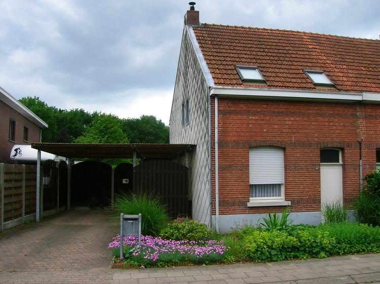Architect Kleine Woning : Blog u2014 architect jo van rossem