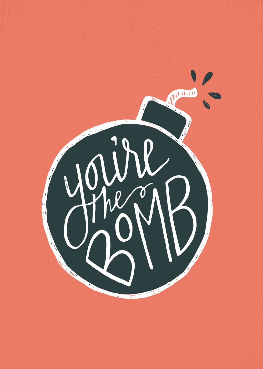 youre the bomb art print-01.jpg