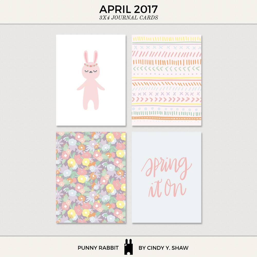 Punny-Rabbit-April-2017-Journal-Cards-Preview.png