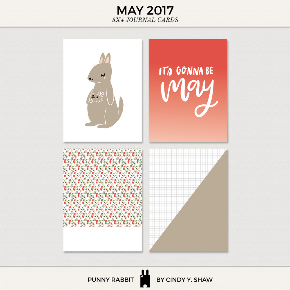 Punny-Rabbit-May-2017-Journal-Cards-Preview.png