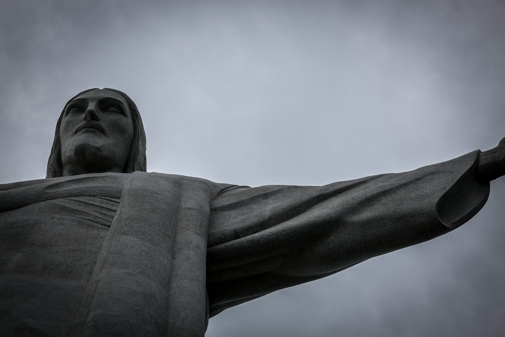 Cristo Redentor | Rio de Janiero, Brazil