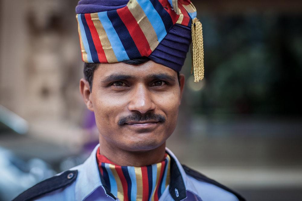 Security Guard, Bengaluru, India