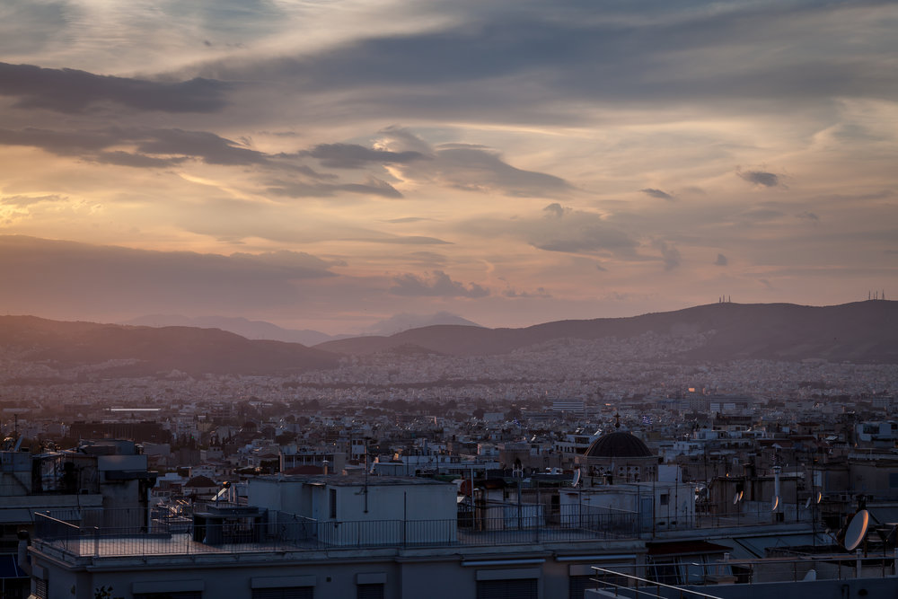 Plaka | Athens, Greece