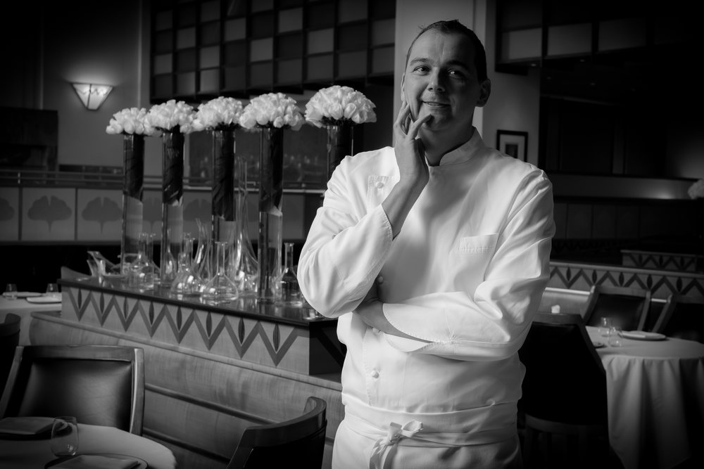 Daniel Humm, Eleven Madison Park (World's #1 Restaurant)