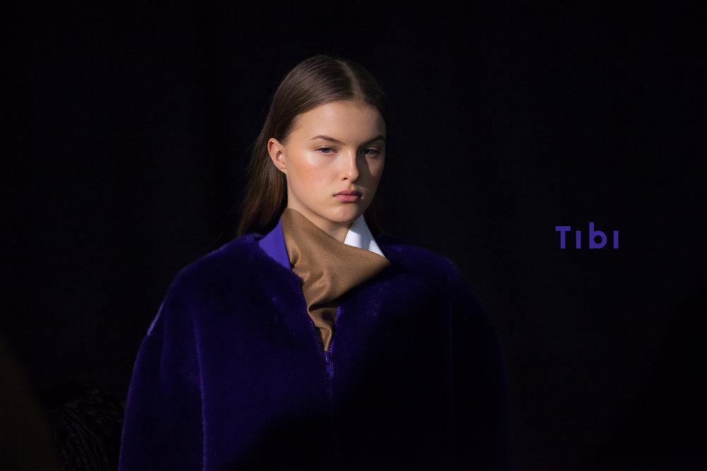 Tibi FW 2018 | Sarah Wilson