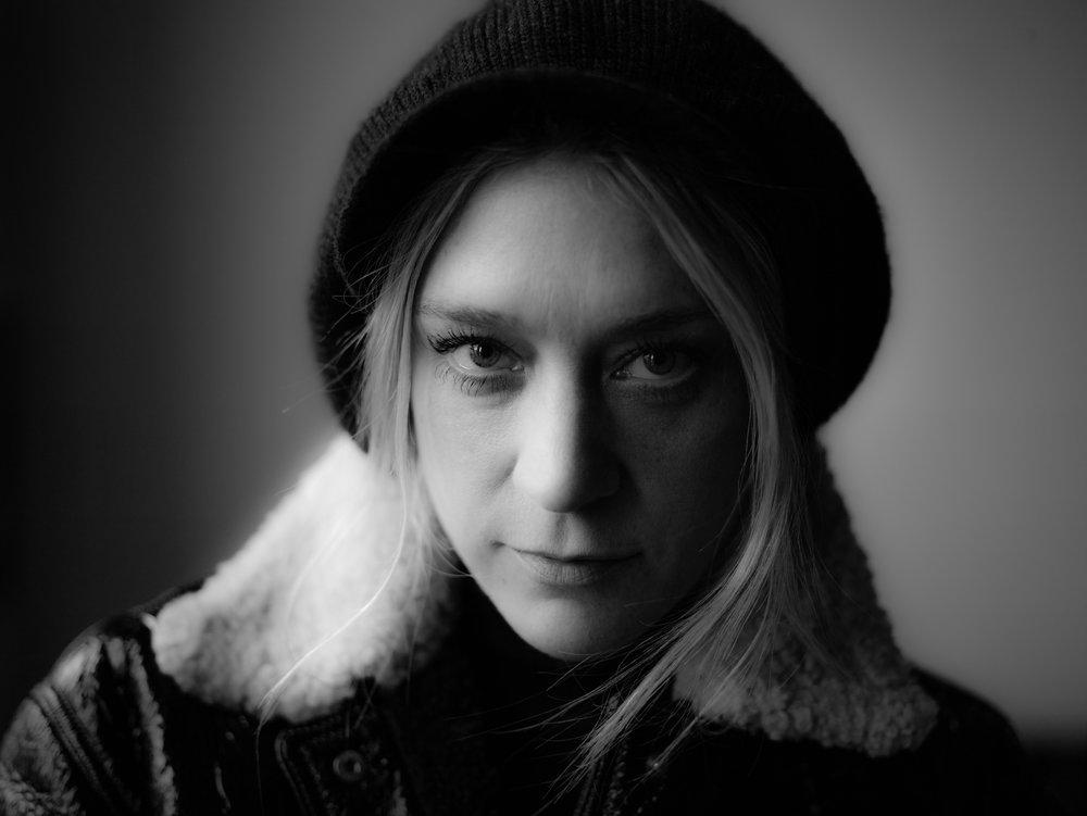 Chloe Sevigny | Actress, Director, Model, Designer