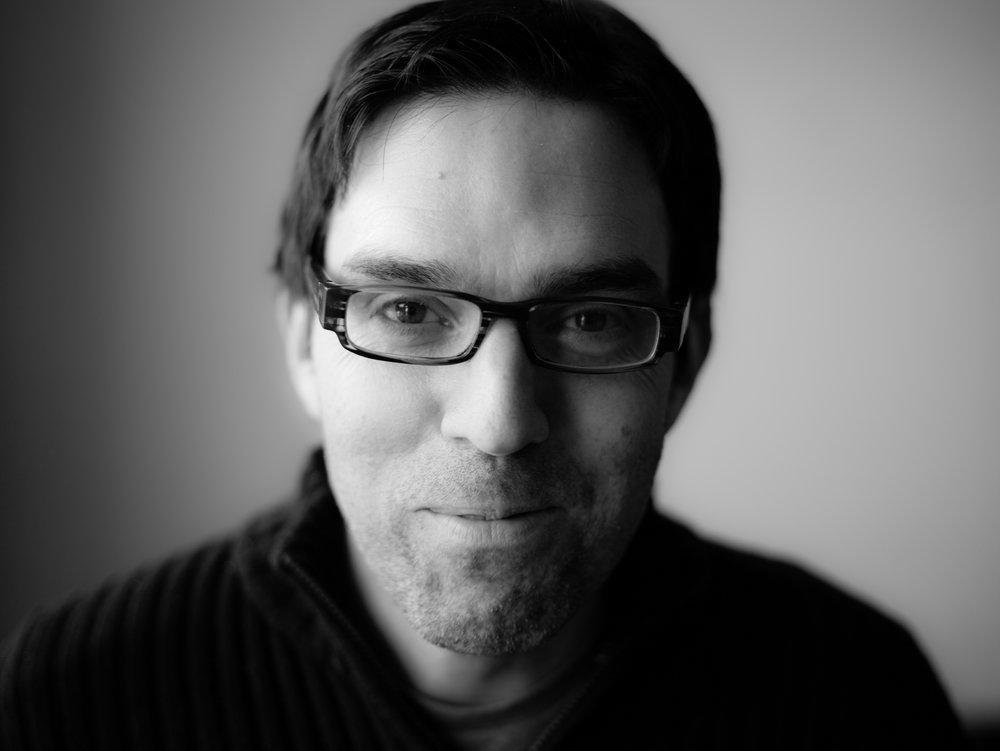 Jeremy Medoff | Editor